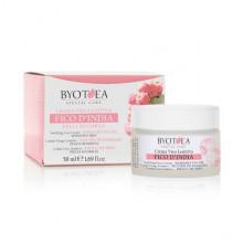 Byothea Успокаивающий крем для чувствительной кожи лица с маслом опунции Sensitive Skin