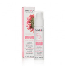 Byothea Восстанавливающая концентрированная сыворотка для чувствительной кожи лица Sensitive Skin