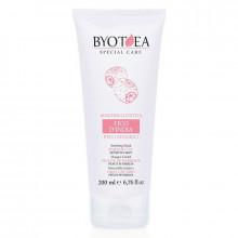 Byothea Успокаивающая маска для чувствительной кожи с маслом семян опунции Face Care Sensitive Skin