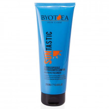 Byothea Крем после загара успокаивающий Refreshing and Soothing After Sun Cream