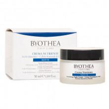 Byothea Nourishing Крем для лица ночной питательный