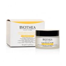 Byothea Увлажняющий крем для сухой кожи 24 часа Dry Skin