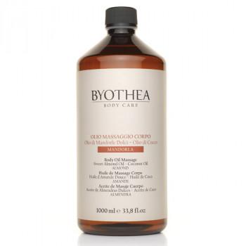 Byothea Миндальное массажное масло для тела Almond
