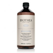 Byothea Масло массажное без запаха, нейтральное Neutral