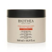 Byothea Нейтральный крем для массажа Neutral