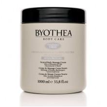 Byothea Neutral Крем для массажа без запаха, нейтральный