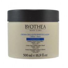 Byothea Cellulite Разогревающий антицеллюлитный крем