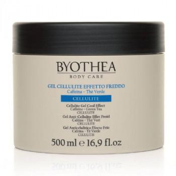 Byothea Cellulite Охлаждающий антицеллюлитный гель