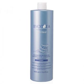Byothea Ремоделирующая жидкость для обертывания Body Care Lipo Trap Liquid for Remodel-Slimming Wrap