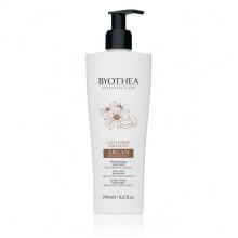 Byothea Увлажняющее молочко для тела с аргановым маслом Argan Essential