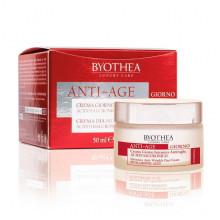 Byothea Anti-Age Intensive Крем дневной против морщин с гиалуроновой кислотой