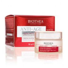 Byothea Anti-Age Intensive Крем ночной против морщин с гиалуроновой кислотой