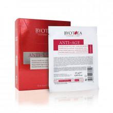 Byothea Маска ультраподтягивающая для лица и декольте с гиалуроновой кислотой Luxury Care Anti-Age Intensive