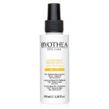 Byothea Pre-Epil Care Защитный лосьон перед эпиляцией