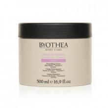 Byothea Крем для рук питательный с маслом ши и витамином Е Body Care Hands
