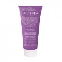 Byothea Крем для рук питательный с мальвой и маслом карите Body Care Hand Spa Cream