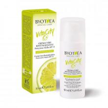 Byothea Крем для лица восстанавливающий SPF 15 Face Care VitaCity C+