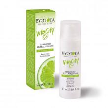 Byothea Сыворотка для лица восстанавливающая Face Care VitaCity C+