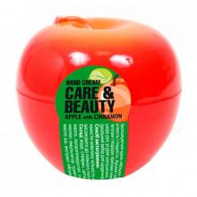 """Care&Beauty Крем для рук """"Яблоко с корицей"""" Fruits Collection"""