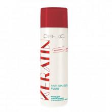 C:EHKO Флюид для поврежденных и непослушных волос Keratin Anti Spliss Fluid
