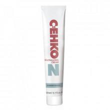 C:EHKO Нейтрализующий крем-фиксатор Neutralizing Cream
