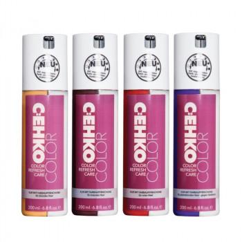 C:EHKO Ухаживающая маска-краска для обновления цвета Color Refresh Care