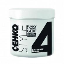 C:EHKO Тянучка для укладки волос ультрасильной фиксации Brillant Style