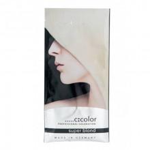 C:EHKO Блонд-порошок для осветления волос Super Blond