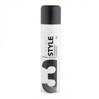 C:EHKO Лак для волос Hair Spray Diamond Style