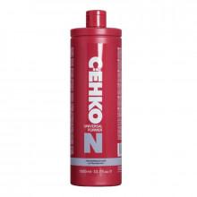 C:EHKO Лосьон для химической завивки нормальных волос Universalformer N