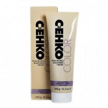"""C:EHKO Осветляющий крем """"Невероятный блонд"""" Posh Blond Bleaching Cream"""
