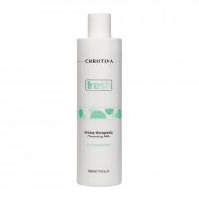 Christina Очищающее молочко для жирной кожи лица Fresh