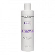 Christina Очищающее молочко для сухой кожи лица Fresh