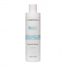 Christina Гидрофильный очищающий гель для всех типов кожи лица Fresh