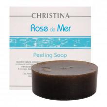 Christina Мыльный пилинг для лица Rose de Mer