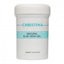 Christina Натуральный гель для всех типов кожи с алоэ вера