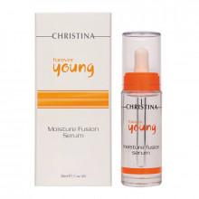 Christina Сыворотка для интенсивного увлажнения кожи лица Forever Young