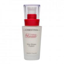 """Christina Флюид для лица с экстрактом винограда """"Великолепие"""" Chateau de Beaute"""