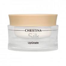 Christina Обновляющий крем для лица Silk