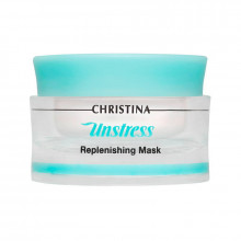Christina Восстанавливающая маска для лица Unstress