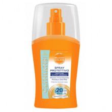 Clinians Sun Молочко-спрей для загара защитное SPF 20