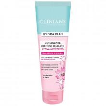 Clinians Деликатное средство для очищения кожи лица Hydra Plus Attiva Antistress
