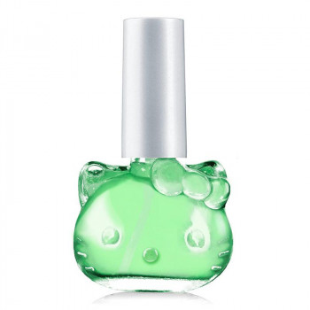 "Colour Intense Туалетная вода ""Зелёное яблоко"" Cats Green"