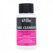 Colour Intense Универсальное очищающее средство для гель-лака 5в1 Nail Cleanser
