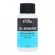 Colour Intense Универсальное средство для снятия гель-лака и биогеля Gel Remover
