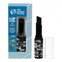 "Colour Intense Тинт-бальзам для губ ""Ежевика"" Lip Care"