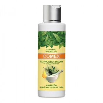 Comex Натуральное масло против выпадения волос