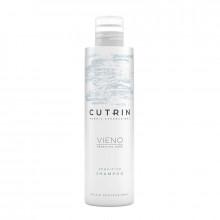 Cutrin Шампунь для чувствительных волос без отдушки Vieno Sensitive Shampoo