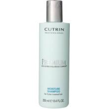 """Cutrin Шампунь для окрашенных волос """"Премиум-увлажнение"""" Premium"""