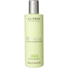 """Cutrin Premium Шампунь для окрашенных волос """"Премиум-омоложение"""""""